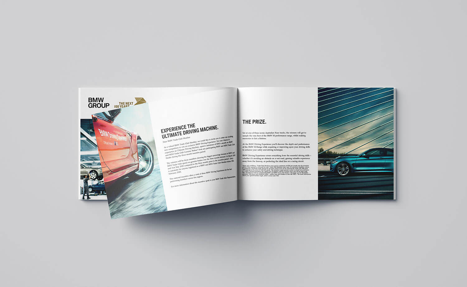 Bmw-marketing-designs