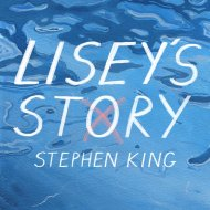 Lisey's Story Book Cover