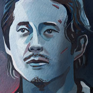 The Walking Dead Portraits
